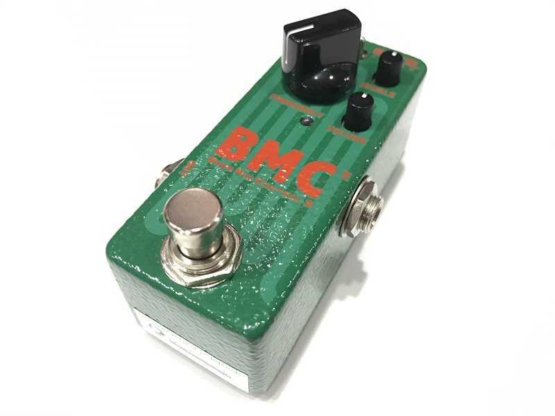 E.W.S. BMC2 Bass Mid Control 2 エフェクター 買取