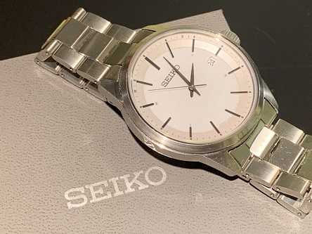 セイコー買取 腕時計