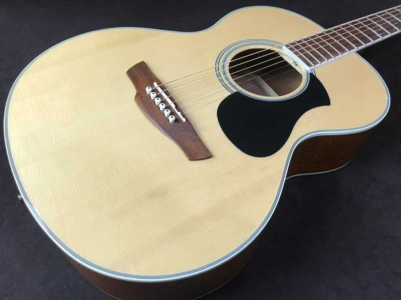 James J-300A NAT アコースティックギター 買取