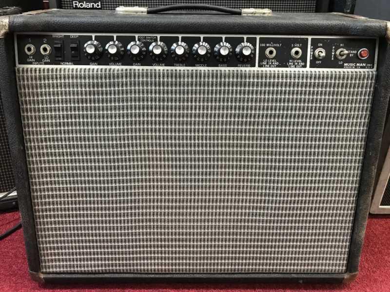 MUSICMAN 112RD-65 買取