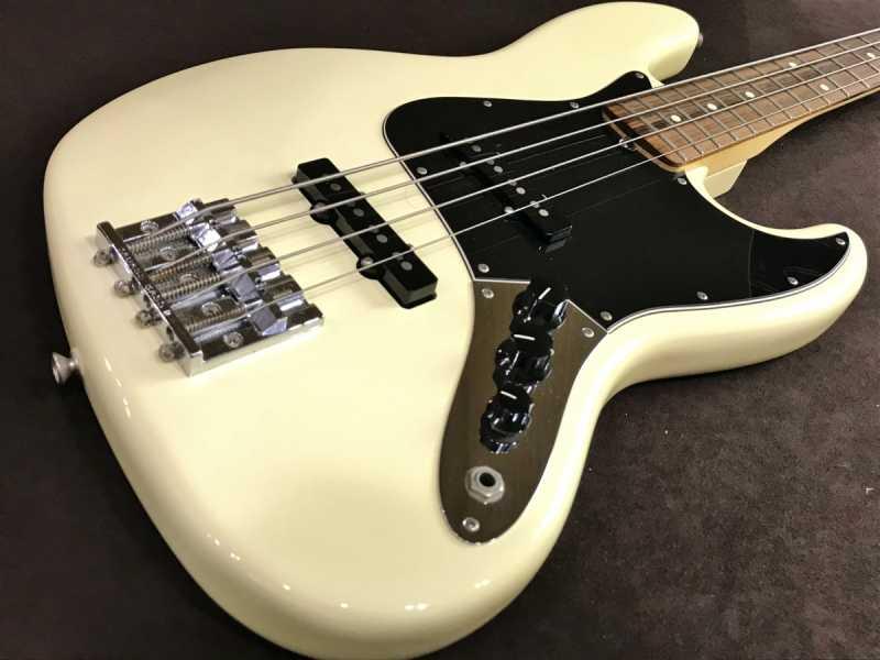 Fender USA 買取 American Special Jazz Bass