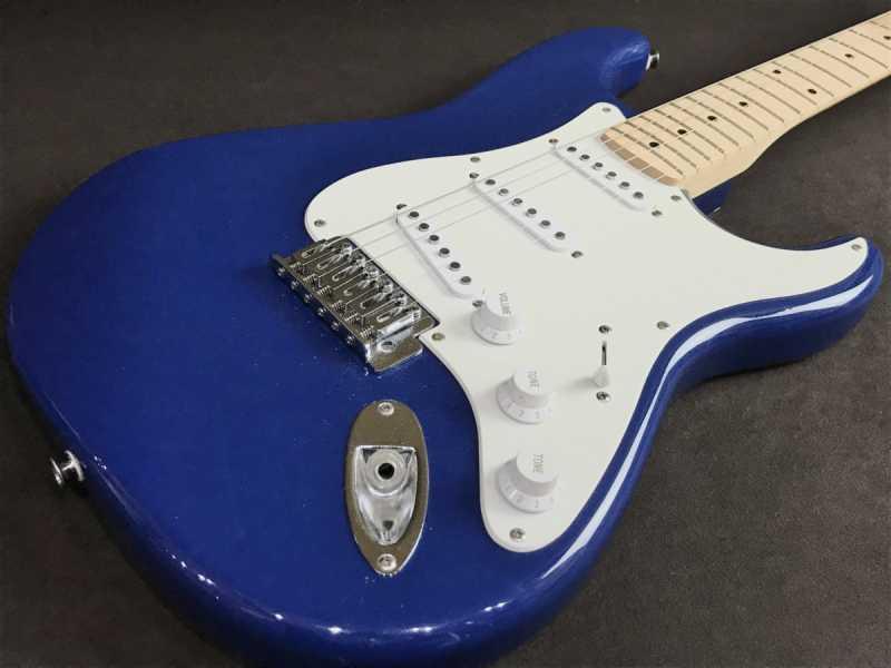 Squier Stratocaster 買取