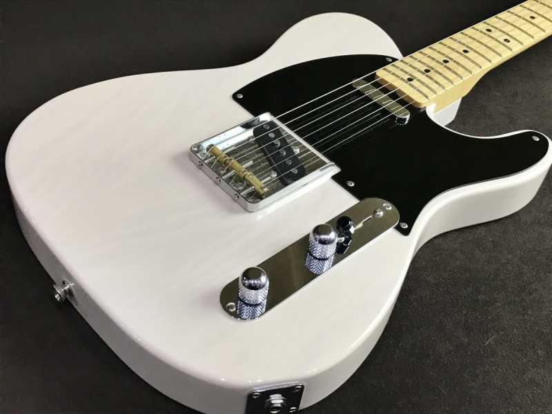 Fender Made in Japan 買取 Hybrid 50s Telecaster