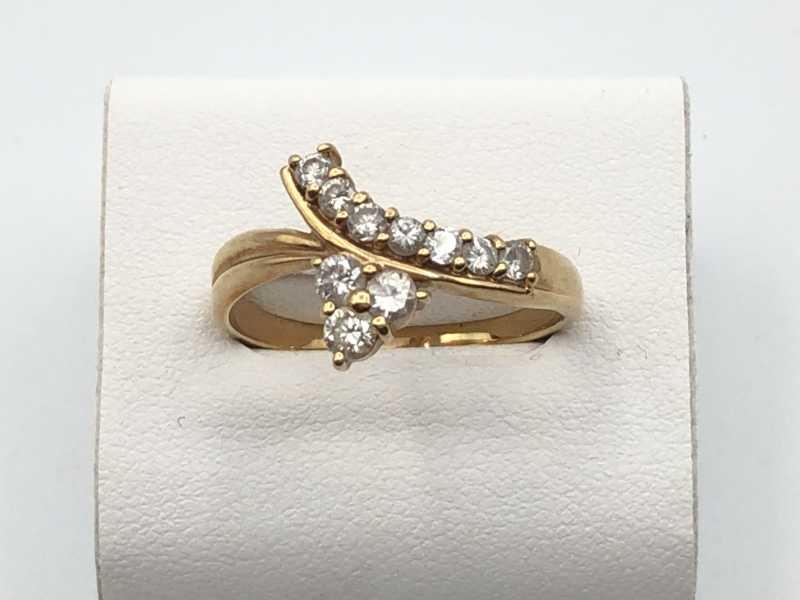 ダイヤモンド買取 スイートテン 指輪