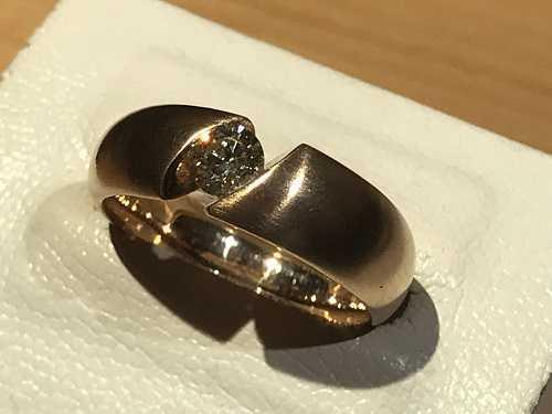 指輪 買取 ダイヤ