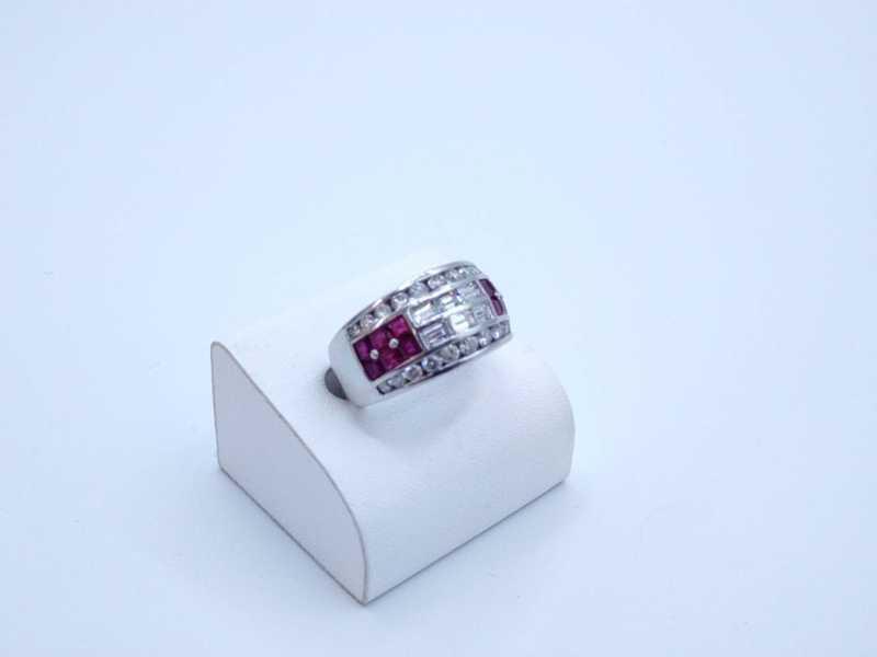 宝石 買取 ルビー 指輪