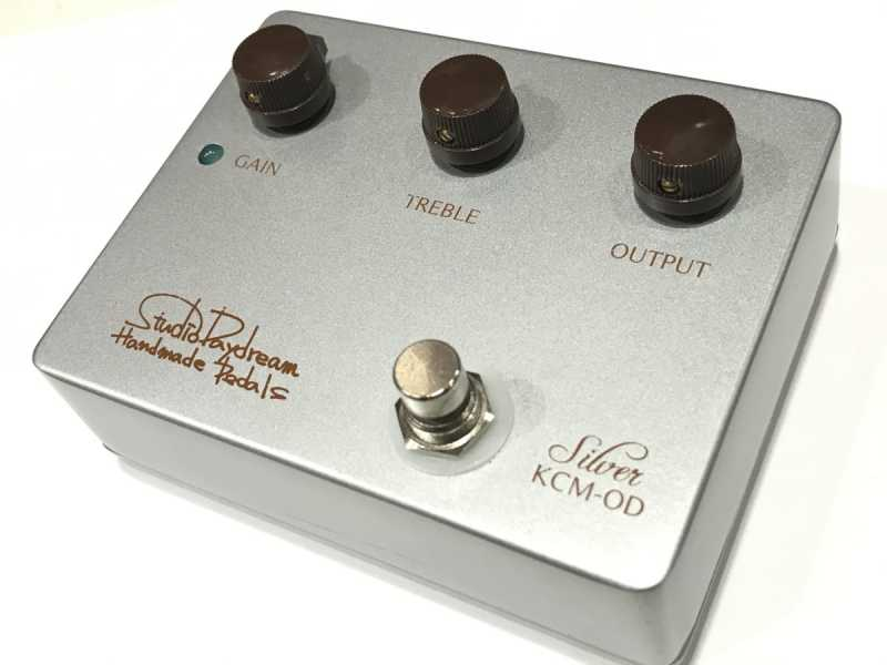 Studio Daydream 買取 KCM-OD V8.1