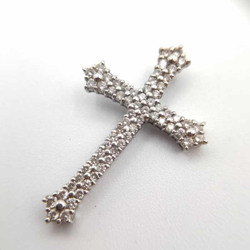 宝石買取 ダイヤモンドペンダント プラチナ