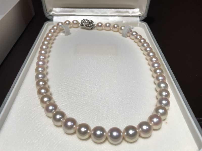 真珠 買取 宝石