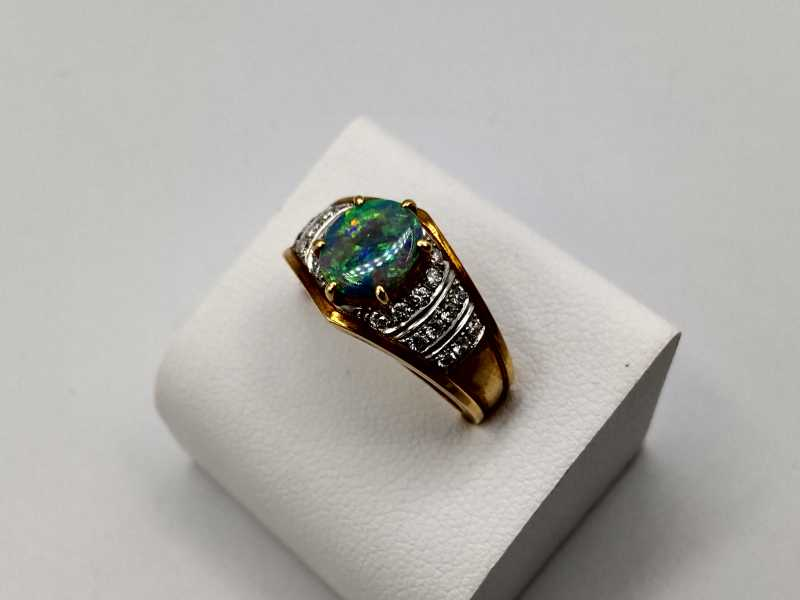 貴金属買取 指輪