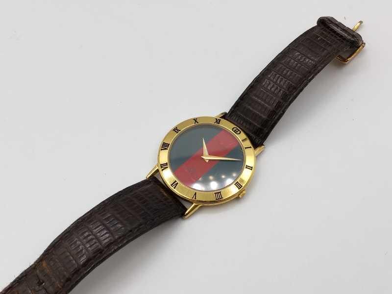 グッチ買取 腕時計