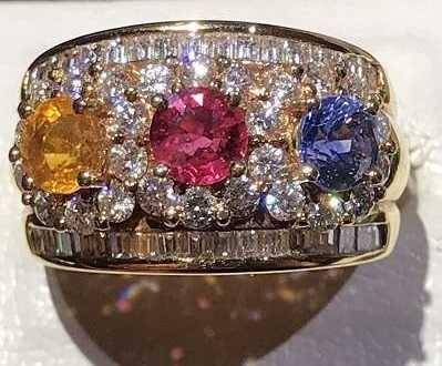 宝石 買取 指輪