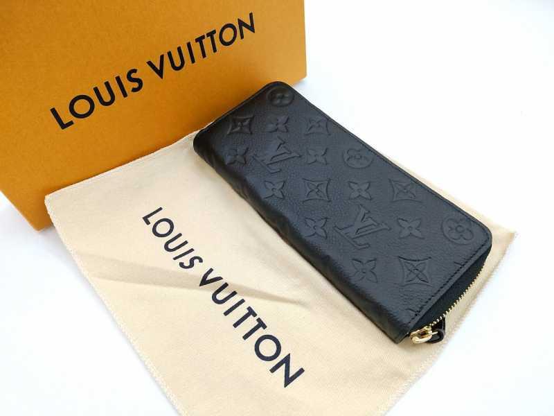 ルイヴィトン 買取 ポルトフォイユクレマンス M60171