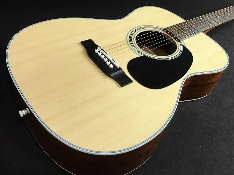 ARIA AF-40LTD アコースティックギター 買取