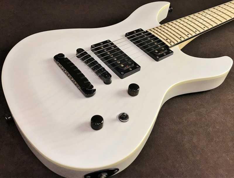 FUJIGEN FGN JMY7-ASH-M エレキギター 買取