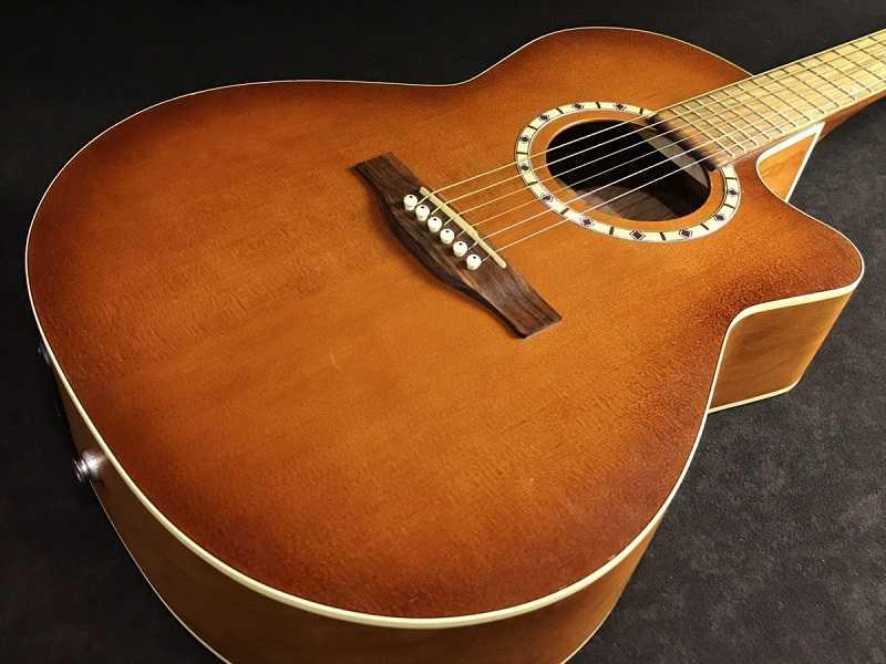 Art&Lutherie Folk CW Cedar Antique Burst QI アコースティックギター 買取