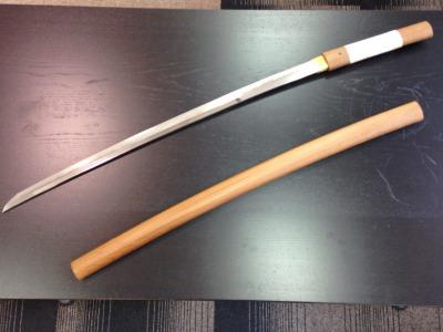 日本刀買取 骨董品・工芸品・美術品買取もやっぱりMARUKA