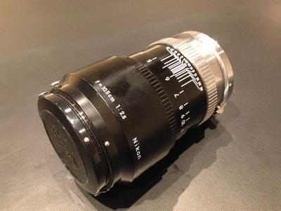 ニコン レンズ 52mm f2.5 福岡 天神 買取り