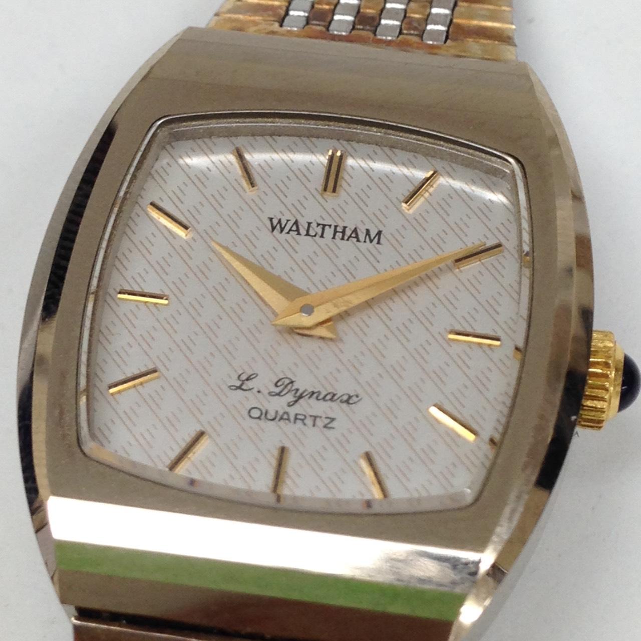 WALTHAM ウォルサム レディースウォッチ 2705170