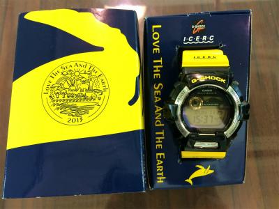 カシオ G-SHOCK 腕時計 GW-3000M 宅配買取り マルカ 東日本 銀座本店