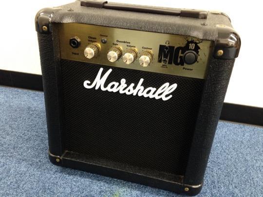 Marshall マーシャル MG10