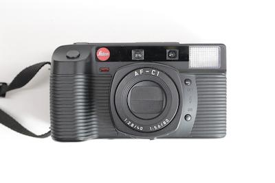 Leica ライカ AF-C1 京都 カメラ 中古