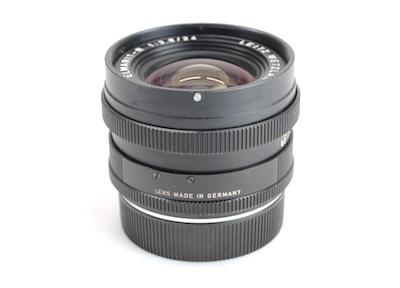 LEICA ライカ エルマート Elmarit-R 2.8 24mm LEITZ WETZLAR 京都 レンズ