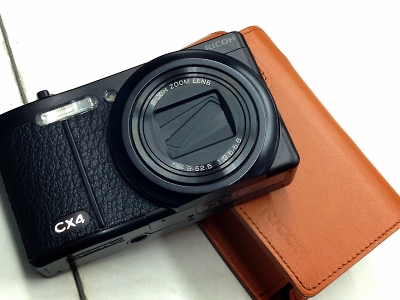 RICOH リコー CX4 デジタルカメラ コンパクトカメラ 京都 四条 新品 中古 買取