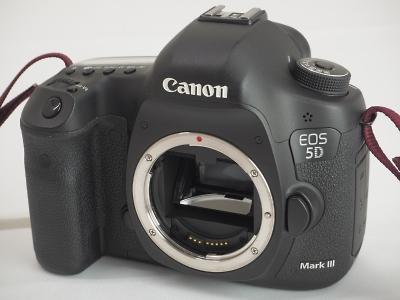 キヤノン CANON EOS-5D MarkIII Mark3 デジタルカメラ デジタル一眼レフカメラ 中古 新品 京都 四条 買取専門