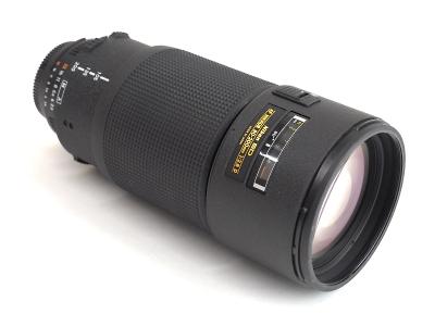 Nikon ニコン ニッコール NIKKOR ED AF 80-200mm 2.8D 京都 レンズ 中古 買取 四条