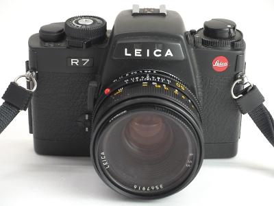 LEICA ライカ R7 京都 カメラ 中古 新品 買取