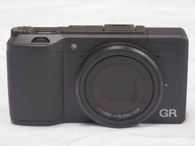 RICOH リコー GR II 2 デジタルカメラ コンパクトカメラ 京都 四条 新品 中古 買取